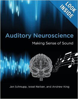 offers an integrated account of hearing in terms of the neural processes that take place in different parts of the auditory system. Because hearing results from the interplay of so many physical, biological, and psychological processes, the book pulls together the different aspects of hearing -- including acoustics, the mathematics of signal processing, the physiology of the ear and central auditory pathways, psychoacoustics, speech, and music -- into a coherent whole.