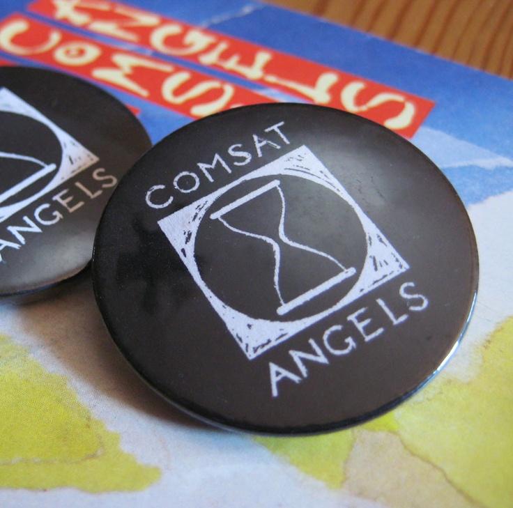 Comsat Angels Land