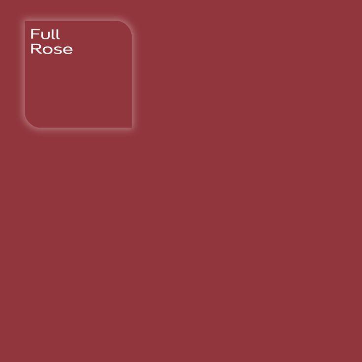 Pure by Flexa Colour Lab® kleur: Full Rose. Verkrijgbaar in verfspeciaalzaken.