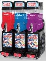 Slushie machine available for hire covering Kent