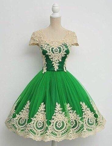 Стиль 1950-х: коктейльные платья