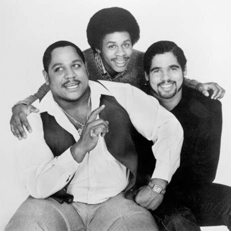 """The Sugar Hill Gang is known for their hit rap song """"Rapper Delight"""".   Best song ever!"""