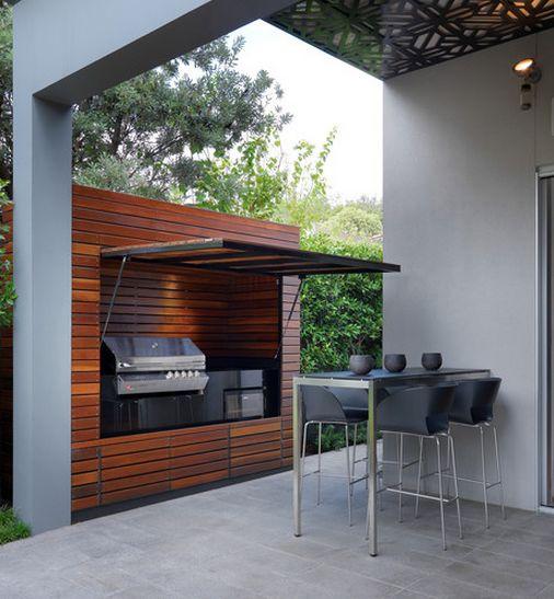 5 ideas para la decoración del jardín