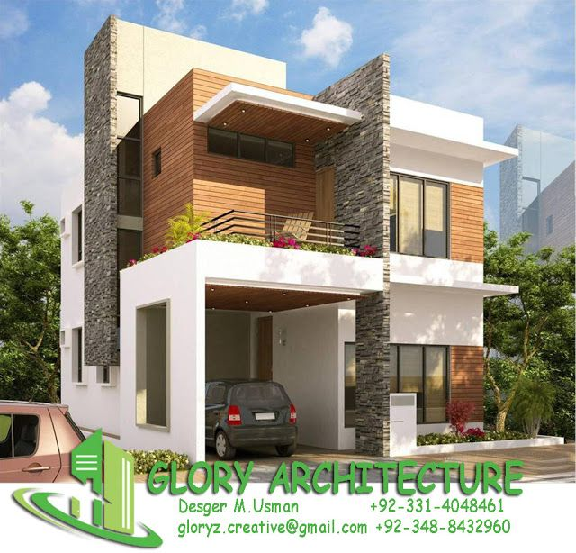 Home Design Ideas Bangalore: 25x50 House Elevation, Islamabad House Elevation, Pakistan