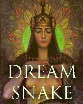 "Mermade Incense Blends - - Dream Snake -  Dream Snake is a unique  Mermade  blend we have been creating for over 13 years... An incense that speaks.... This is a heady blend for trance dance , journey and oracle work, also aids in dreaming.   A self igniting incense that can be  used for ""Libanomancy"" or incense divination.  It contains traditional psychoactive plant materials and resins and should be used carefully and consciously in a sacred manner."