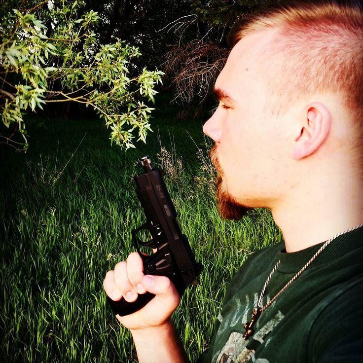 Still waiting for the Zombie apocalypse. I'm starting to think I've been had.  #northman #northmanarms #nocompromise #pewpew #guns #gun #handgun #22lr #swissarms #semiauto #ccfr #nfa #nra #ccw #selfdefense #homedefense #truenorthstrongandfree #canada #truenorth #northempire #north #patrioticcanadian #manitoba #rangeday #shootingrange #shooting #iloveguns #gunlover #naturelover #canadianempire by canadian.northman