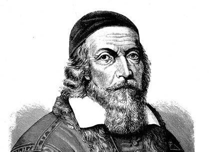 Komenský jako filozof a teolog