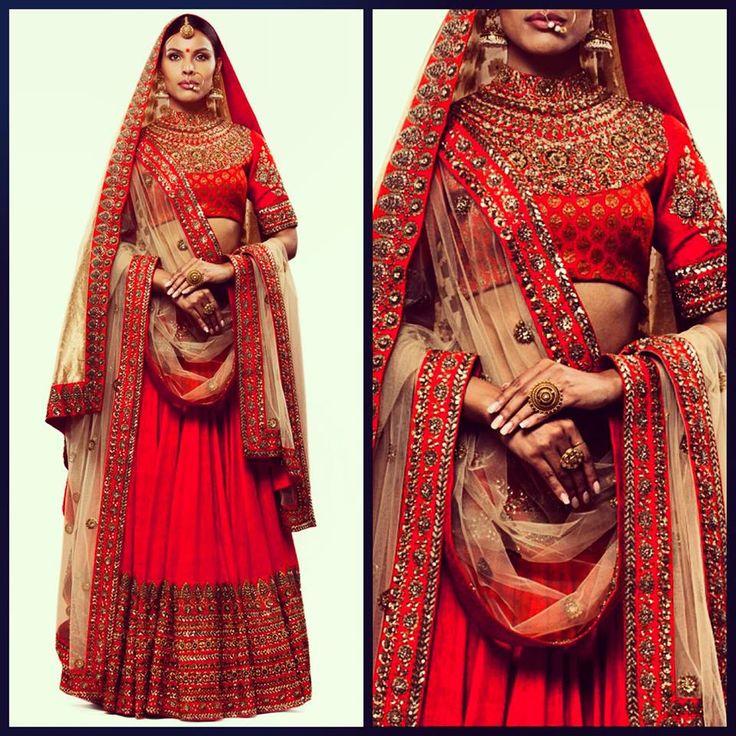 My Dream Wedding Lehenga - Desi Bride Dreams