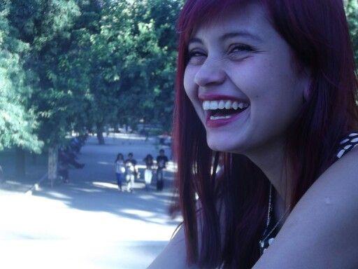 Beautifull smile