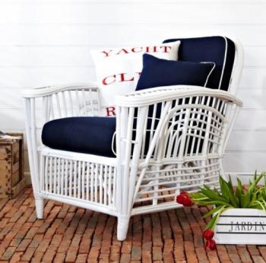 Bangalow Lounge Chair