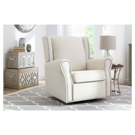25+ best Swivel rocker chair ideas on Pinterest | Glider rocker ...