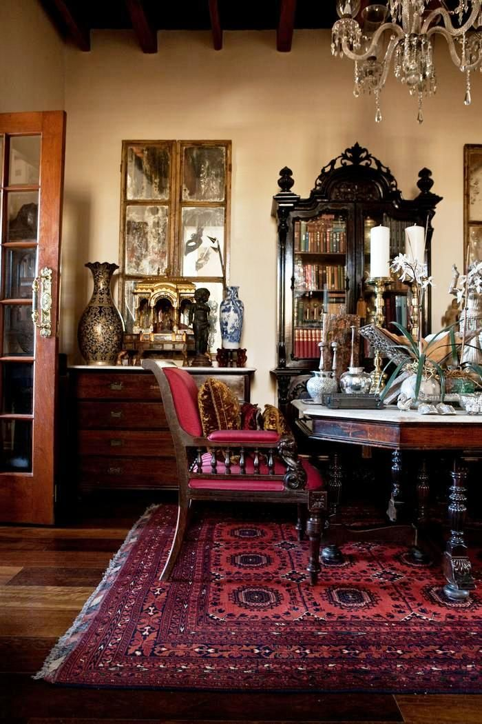 indian - I love this room