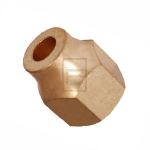 Brass Nut Long Neck technical detail and specifications as under content, We are manufacturing and exporting all kinds of Brass Nut Long Neck as per customer's specifications and requirement.