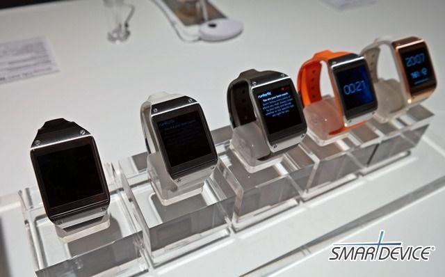 [언팩 2013 ep2] 스마트 워치는 처음이지? 갤럭시 기어 #1 디자인과 착용감은? - By 필진 '쭌s' (@Jaekeun_Lee)  http://smartdevice.kr/801  #스마트디바이스 #SmartDevice #삼성언팩2013_EP2 #갤럭시기어