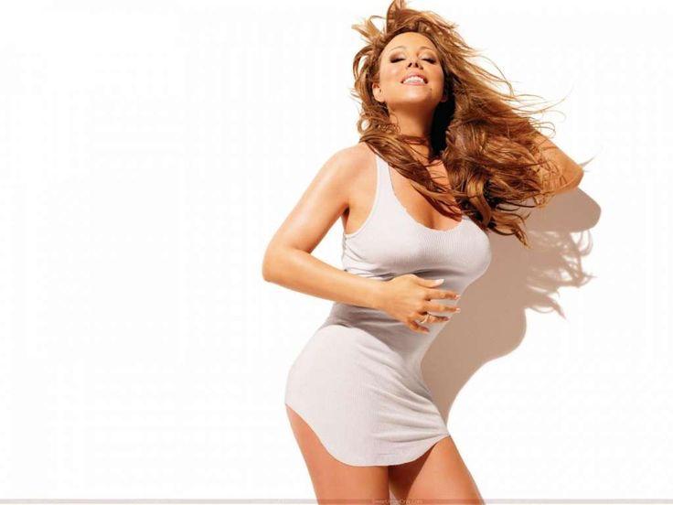 The 30 Hottest Mariah Carey Photos