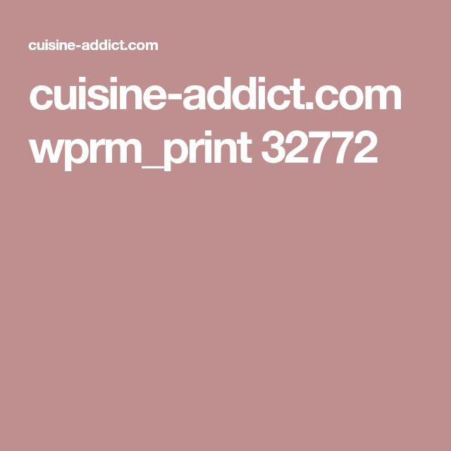 cuisine-addict.com wprm_print 32772