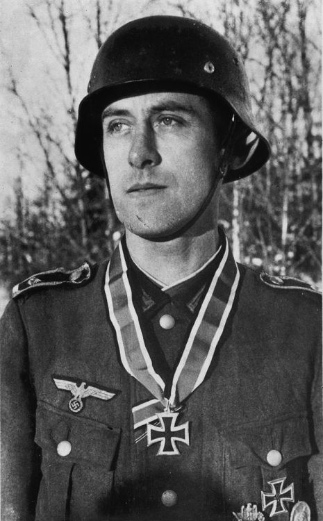 Paul Both [ 3 March 1911 – 12 August 1944 ] A highly decorated Feldwebel in the Wehrmacht during World War II. He was also a recipient of the Knight's Cross of the Iron Cross. Paul Both died on 12 August 1944, after being hit in an air raid. He was posthumously promoted to Leutnant der Reserve. He fought in both Operation Barbarossa and the Siege of Leningrad.