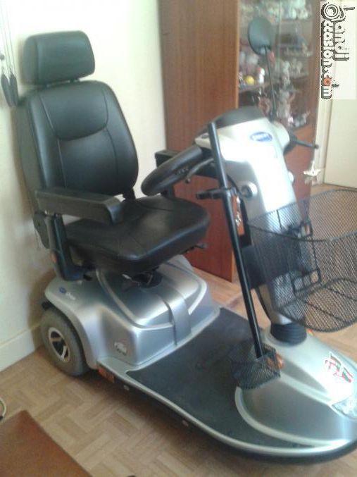 vends scooter lectrique 3 roues annonces handi occasion pinterest. Black Bedroom Furniture Sets. Home Design Ideas