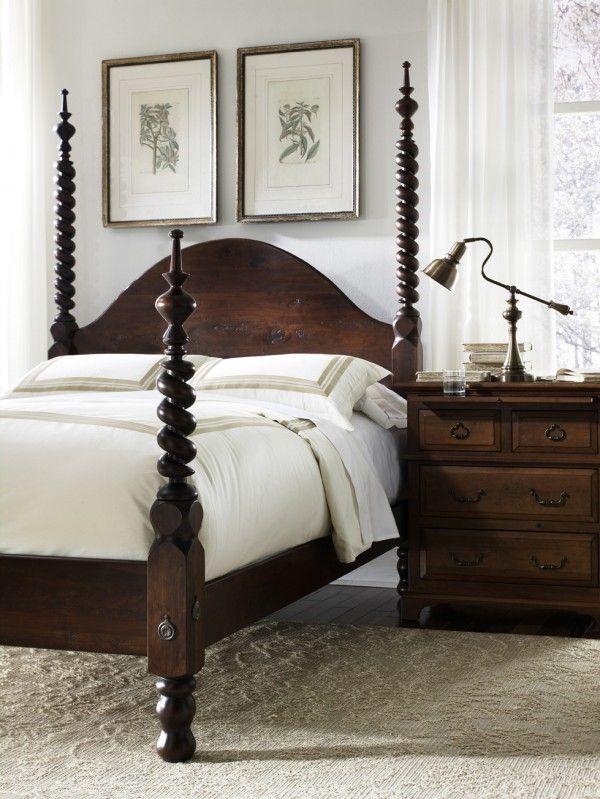 Barley Twist Bed Barley Twist Furniture Pinterest Beds And Twists
