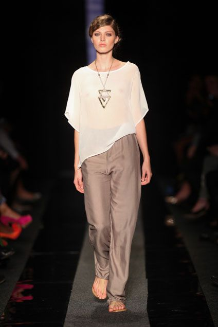 Bianca Warren Collections   SA Fashion Week