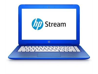 "HP 13-C100NF Stream PC Portable 13.3"" Bleu moins cher en ligne chez Amazon, Priceminister, Shopping, Ebay, Kelkoo. HP 13-C100NF prix en ligne."