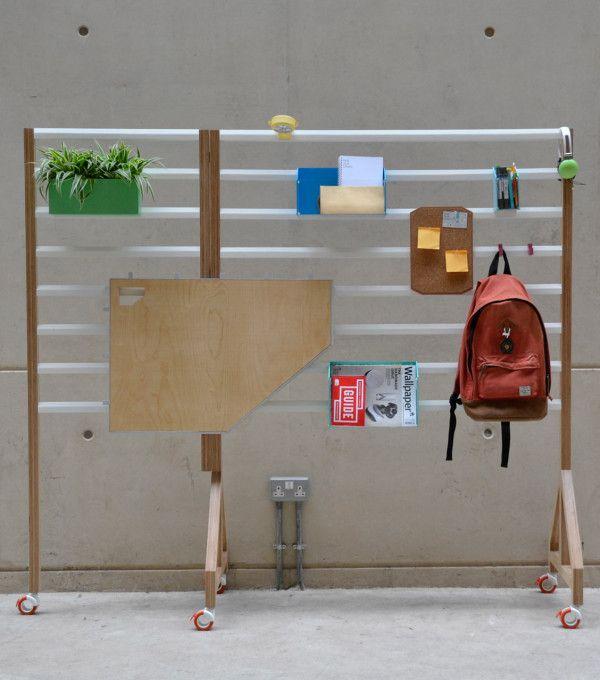13 best coworking furniture images on Pinterest Office spaces - das ergebnis von doodle ein innovatives ledersofa design