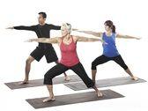 Utilisant différentes techniques de yoga, cette formule vous permet de développer votre endurance musculaire, votre équilibre et votre flexibilité dans un contexte plus dynamique. ÉNERGIE YOGA ATHLÉTIQUE @Énergie Cardio offre des exercices qui mènent à la détente et au bien-être tout en étant exigeant.