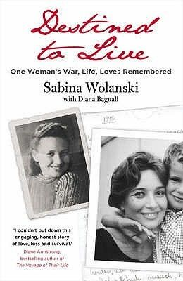 TRUE STORY: This story, of a teenage girl thrown into the chaos and horror of the Nazi invasion of Poland, is no exception. Violently separated from her mother, she survived to bear witness to the eventual murder of her entire family. The triumph of her spirit is an engaging and uplifting story.