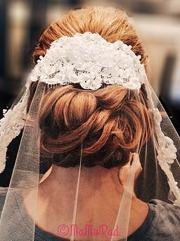 Pleasant Inmylife 33 Gorgeous Pin Curl Wedding Updos Pin Curled Bridal Hairstyles For Women Draintrainus