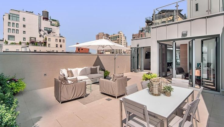 This $14 Million Tribeca Penthouse Will Blow You Away