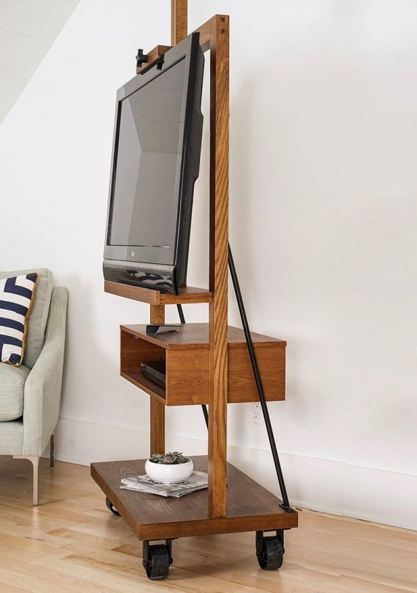 51 Tv Stands And Wall Units To Organize Stylize Your Home Elements Of Interior Decor Furniture Online