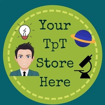 Would you like to spruce up you TpT store without spending hours creating the graphics and code? After filling out a survey monkey, you can have this graphic for your TpT store without the hassle of spending hours creating your own. NOTE:  ONCE YOU PURCHASE THIS DESIGN IT WILL BE TAKEN OFF MY STORE SITE AND NO LONGER AVAILABLE TO PURCHASE.