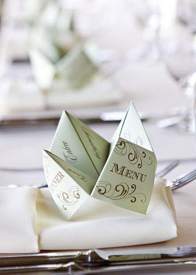 10 DIY mariage faciles à réaliser - 100 Idées Déco