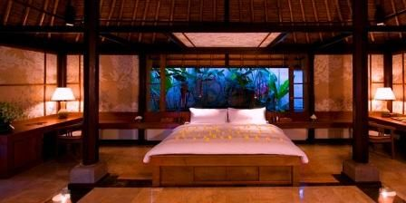 Daftar Nama Dan Alamat Hotel di Gianyar Bali Lengkap Dengan Nomor Teleponnya