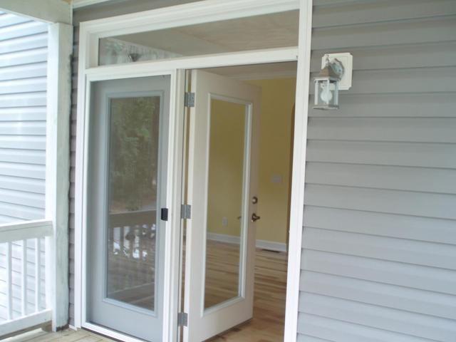 Patio Doors Atrium Patio Doors