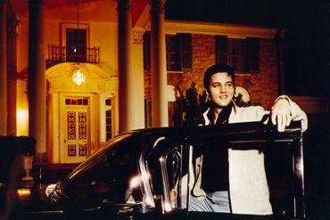 When Did Elvis Buy Graceland - Graceland Facts - Home of Elvis Presley
