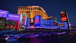 Planet Hollywood Resort and Casino, Las Vegas  #LasVegas   #hotel