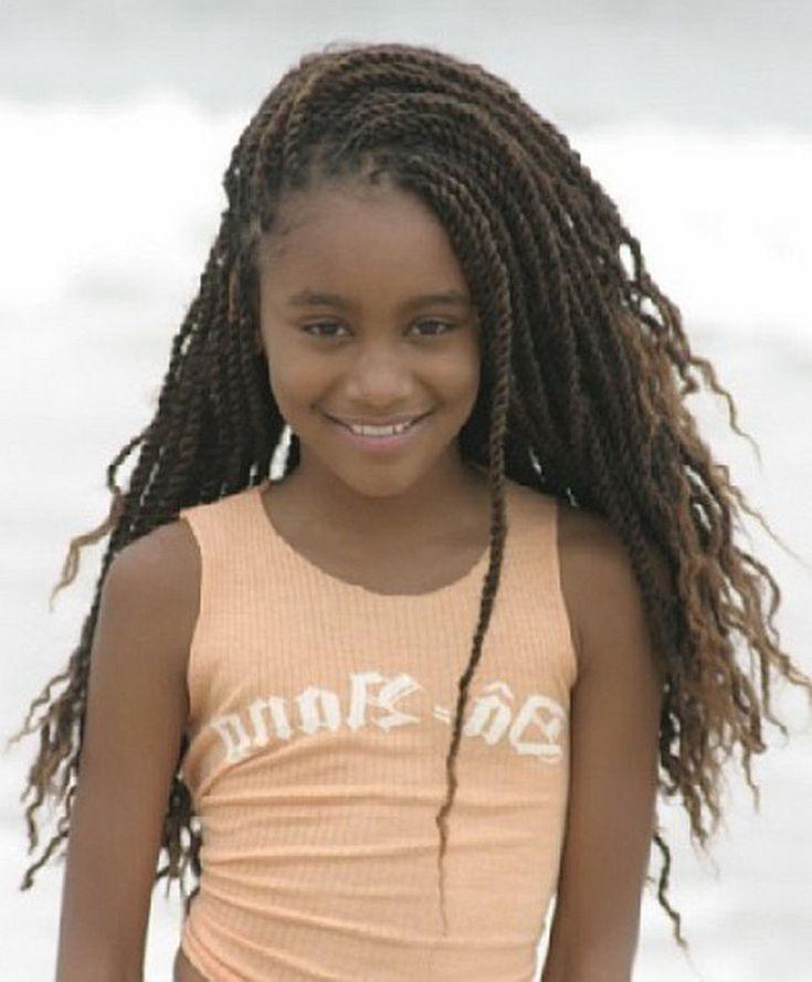 Best 25 African american braids ideas on Pinterest  Black hair braids Braided hairstyles for