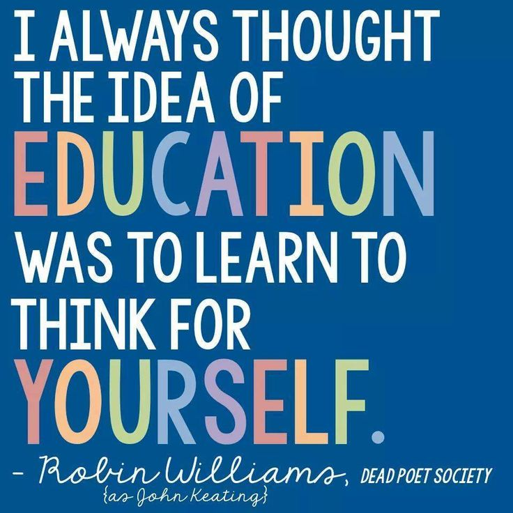 474 Best Education Quotes Images On Pinterest