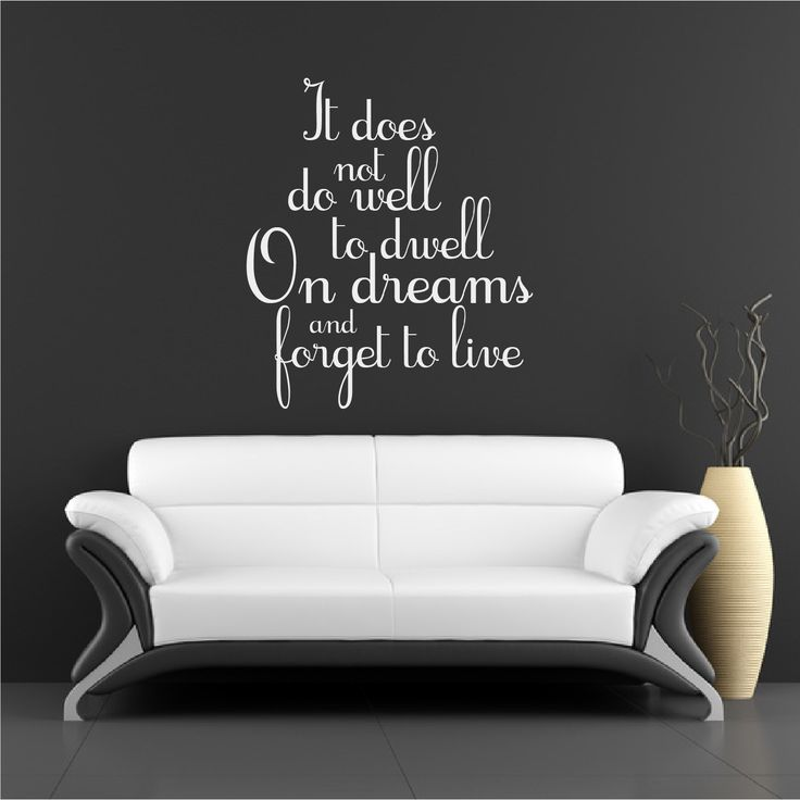 Harry Potter Wall Sticker Quote Book Wall Decal Quote Harry Potter Decor Harry  Potter Wall Art Part 43