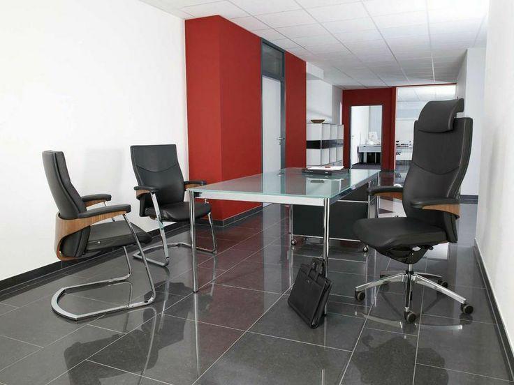 Коллекция кресел TORO. Роскошный выбор для кабинета, переговорной комнаты. Вместе с креслом руководителя  кресло для посетителя TORO представляет собой гармоничную линейку кресел.