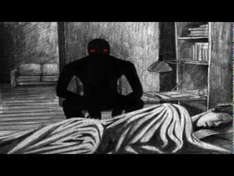 Parálisis del Sueño (Light and Shadows) 2013..