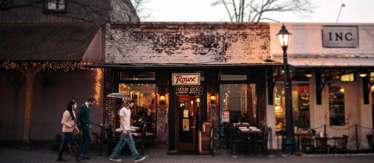 Best Downtown Roswell Ga Restaurants