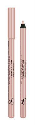 Golden Rose - Miracle Pencil Contour Lips Brighten Eye Look - Sihirli Göz ve Dudak Kalemi