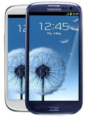 Samsung Galaxy SIII Rp 7,5 Juta