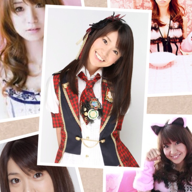 oshima yuko akb48: my oshimen!