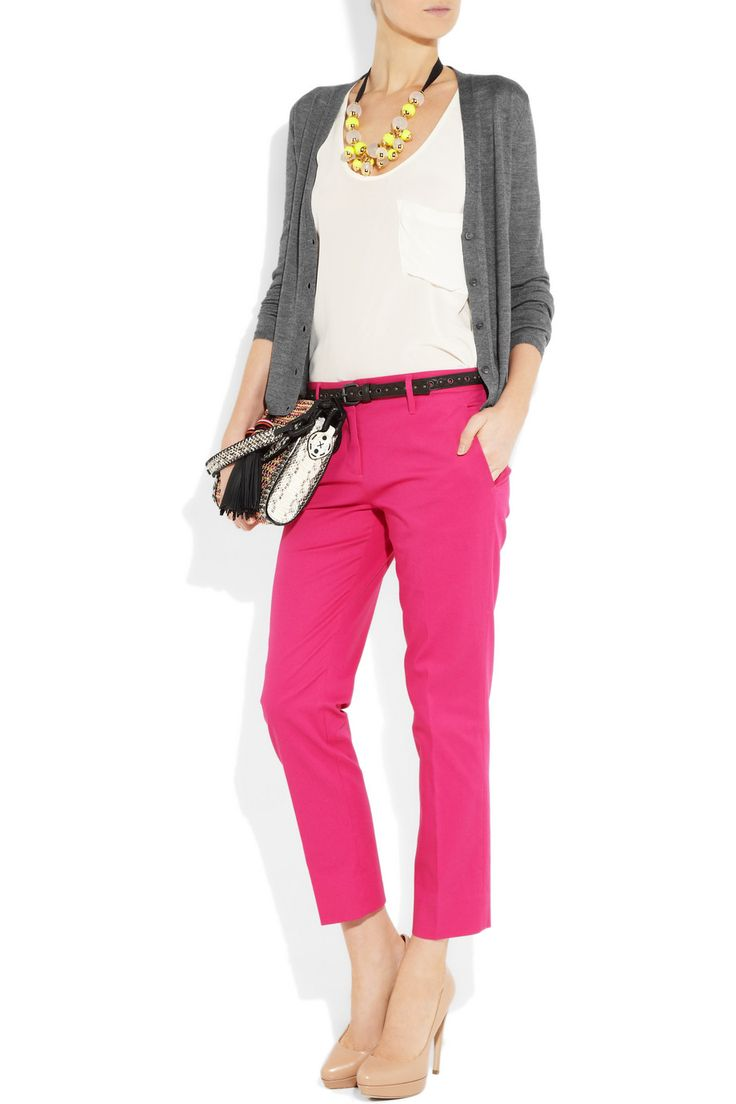 17 Best ideas about Pink Capris on Pinterest | Icra rating list ...