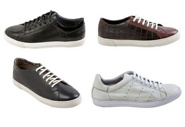 Sezonlardır altın çağını yaşayan sneaker'lar 2016 İlkbahar/Yaz modasında yine bizimle. 1800'lü yıllarda İngiliz Kraliyet Ailesi için özel olarak üretilmesi ile moda literatürüne giren ve modası günümüze kadar süren bağcıksız ayakkabı loafer da sezonunun favorileri arasında.