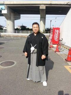 お知らせ 元大関 千代大海 九重龍二です以前の佐ノ山(sanoyama)からアカウントを九重龍二(kokonoe)に移行しました  移行前 http://ift.tt/2gopMQ9  移行後 http://ift.tt/2g1pfQ6  これからも引き続き宜しくお願い致します