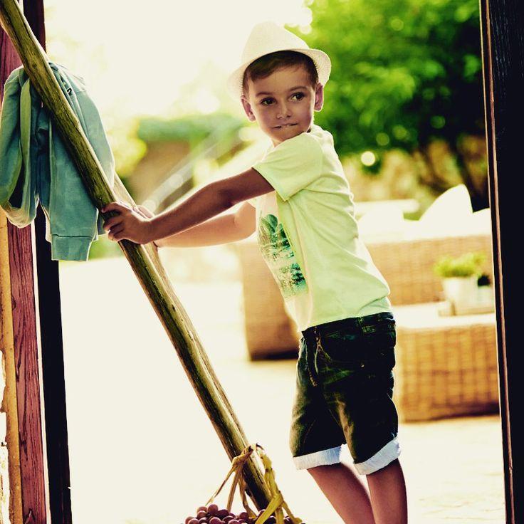 Marasil #boys #childrenswear